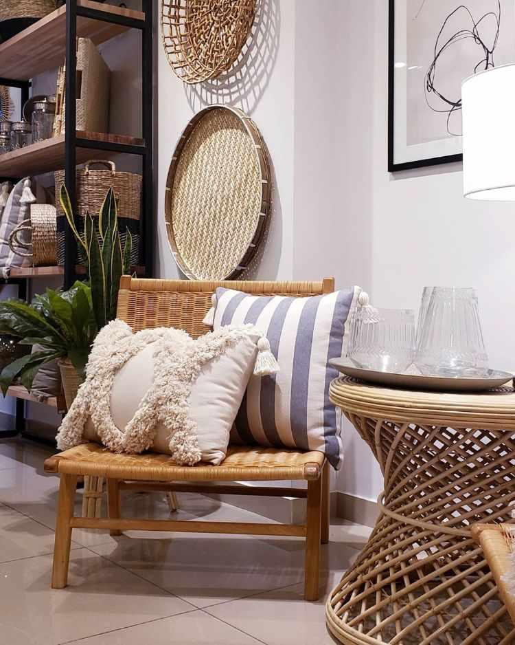Ubud Deco & Design - Muebles, lámparas y decoración en Palermo 2