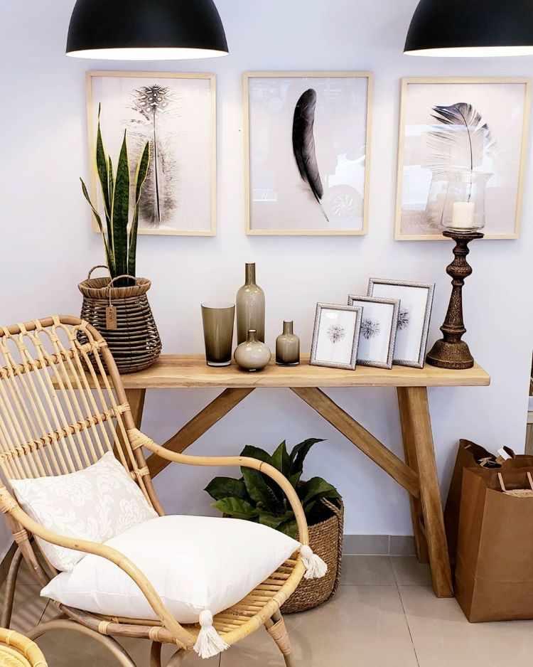 Ubud Deco & Design - Muebles, lámparas y decoración en Palermo 9