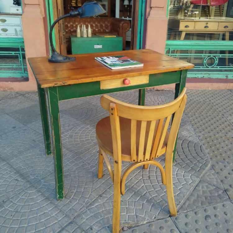 Un Viejo Almacén - Tienda de antigüedades, muebles y decoración en Palermo, Buenos Aires 10