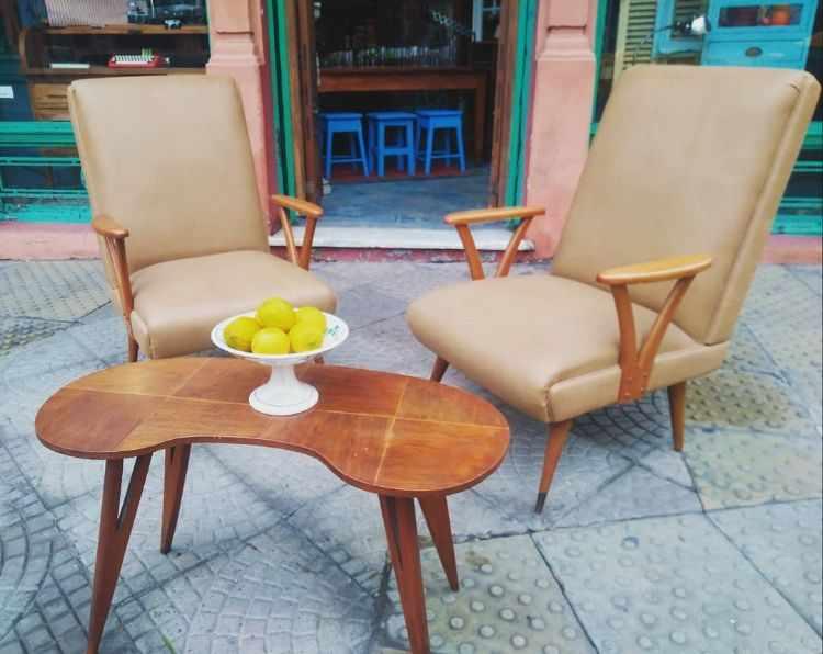 Un Viejo Almacén - Tienda de antigüedades, muebles y decoración en Palermo, Buenos Aires 11