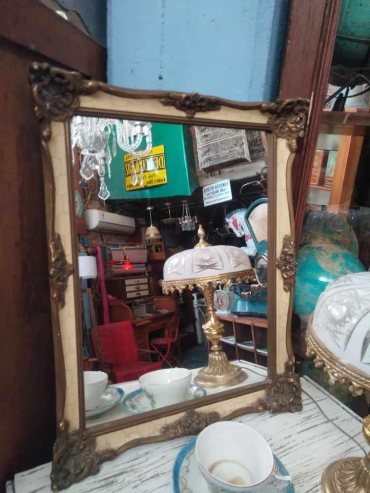 Un Viejo Almacén - Tienda de antigüedades, muebles y decoración en Palermo, Buenos Aires 5