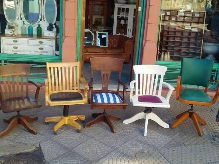 Un Viejo Almacén - Tienda de antigüedades, muebles y decoración en Palermo, Buenos Aires 8