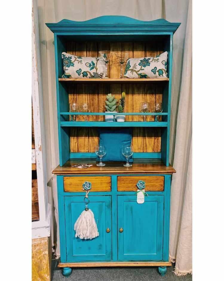 Ventuno Deco - Mayorista muebles estilo industrial, rústico, vintage, provenzal, clásico, etc. Fabricación e importación de muebles 10