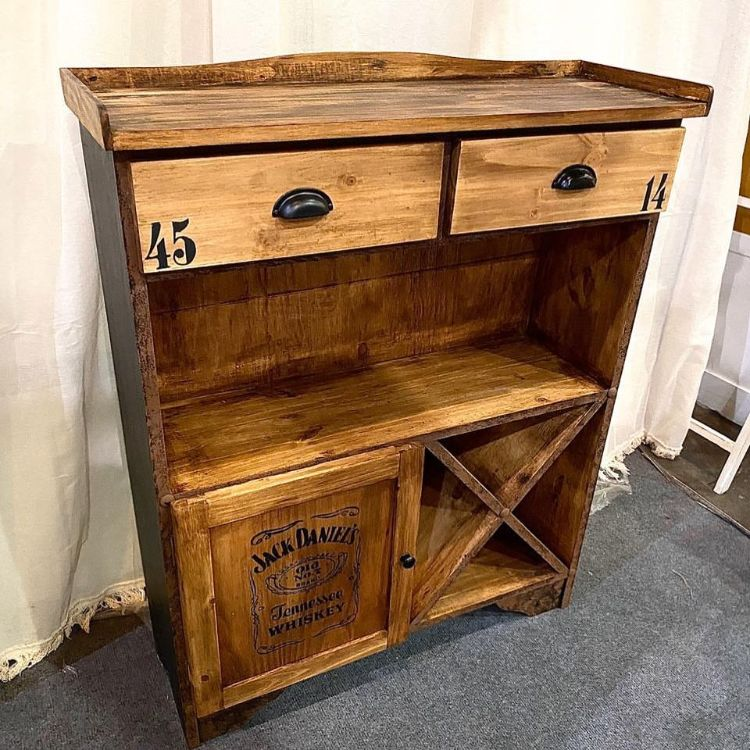 Ventuno Deco - Mayorista muebles estilo industrial, rústico, vintage, provenzal, clásico, etc. Fabricación e importación de muebles 14