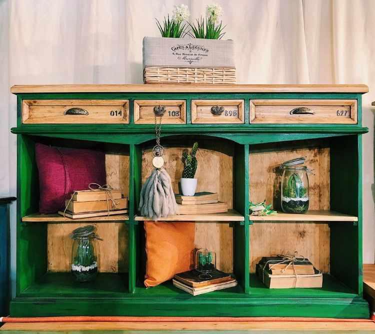 Ventuno Deco - Mayorista muebles estilo industrial, rústico, vintage, provenzal, clásico, etc. Fabricación e importación de muebles 3