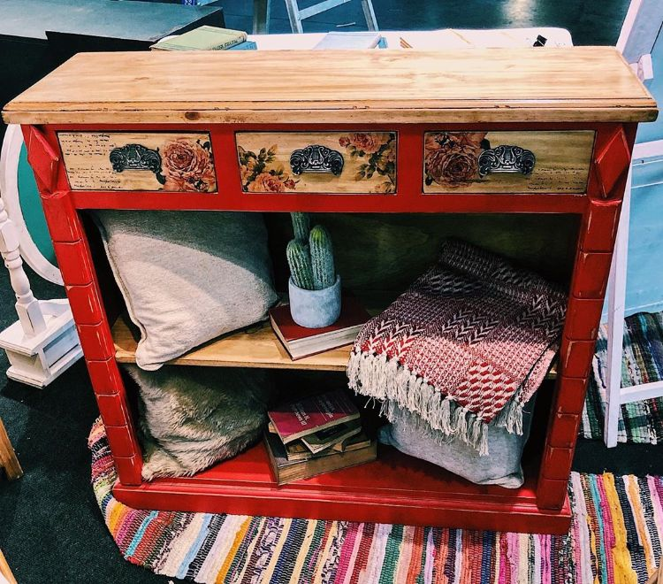 Ventuno Deco - Mayorista muebles estilo industrial, rústico, vintage, provenzal, clásico, etc. Fabricación e importación de muebles 4