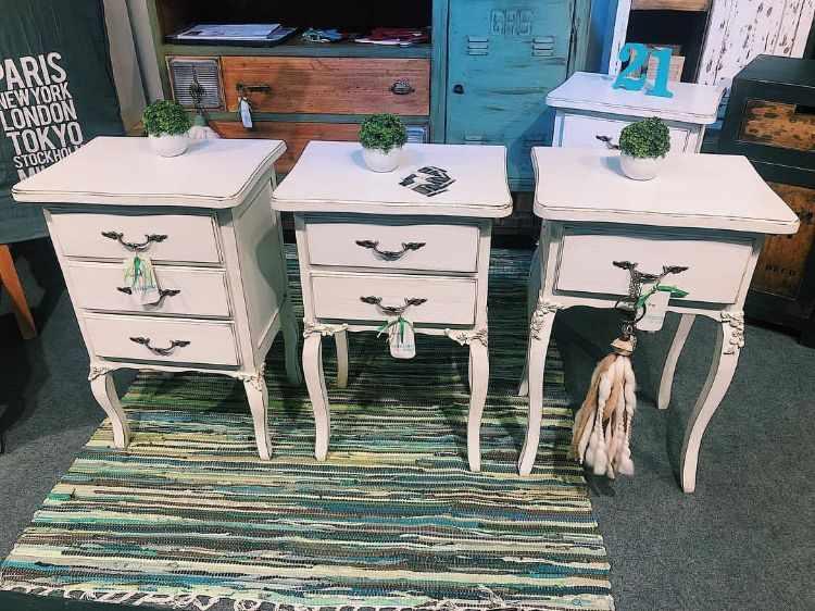 Ventuno Deco - Mayorista muebles estilo industrial, rústico, vintage, provenzal, clásico, etc. Fabricación e importación de muebles 8