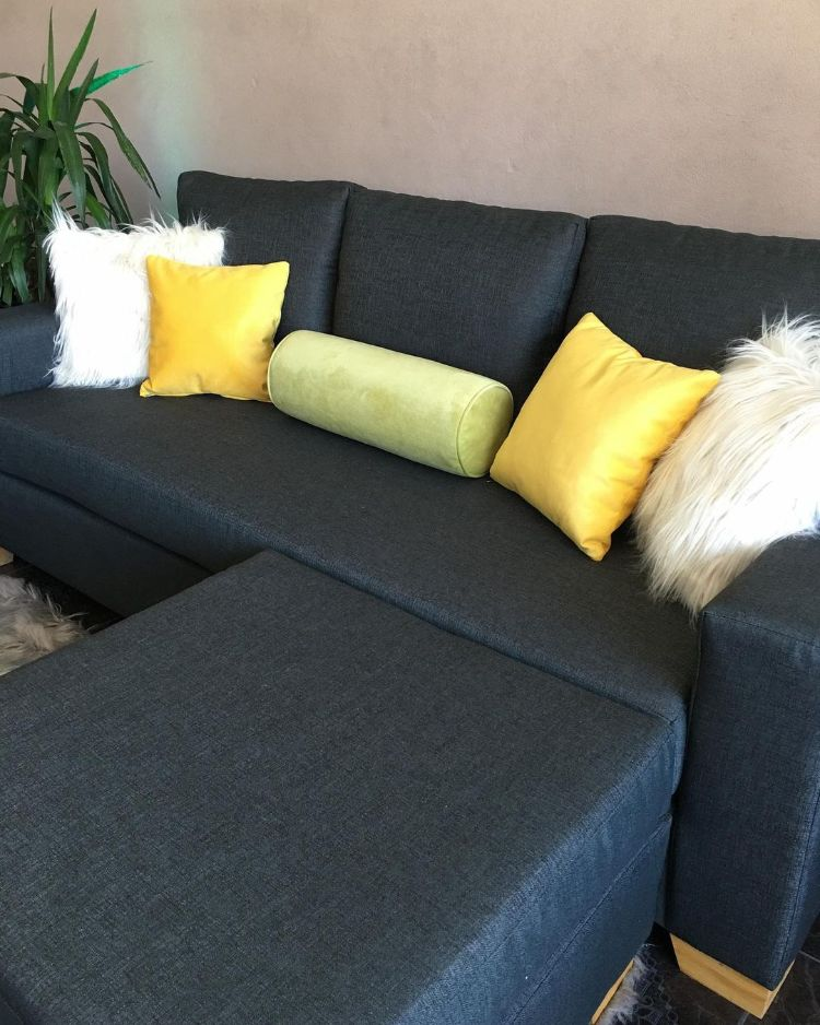 AC Muebles - Sillones y muebles en Lanús Este 1