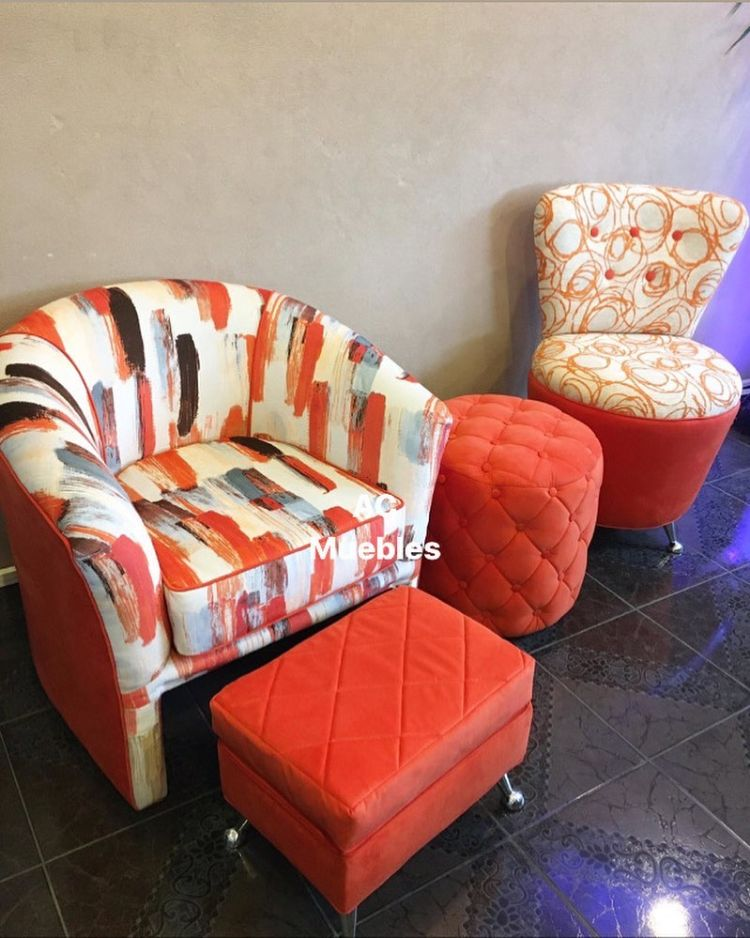 AC Muebles - Sillones y muebles en Lanús Este 6