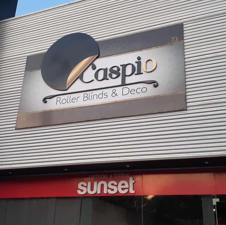 Caspio - Decoración, muebles y cortinas en Villa Allende, Córdoba 1