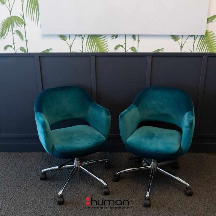 The Human Company - Muebles de oficina en Belgrano, CABA 1