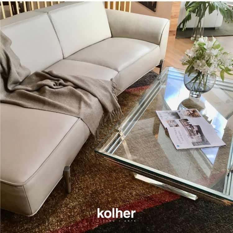 Kolher Argentina - Muebles contemporáneos para interiores y exteriores en Puerto Madero 2