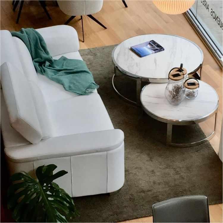 Kolher Argentina - Muebles contemporáneos para interiores y exteriores en Puerto Madero 3
