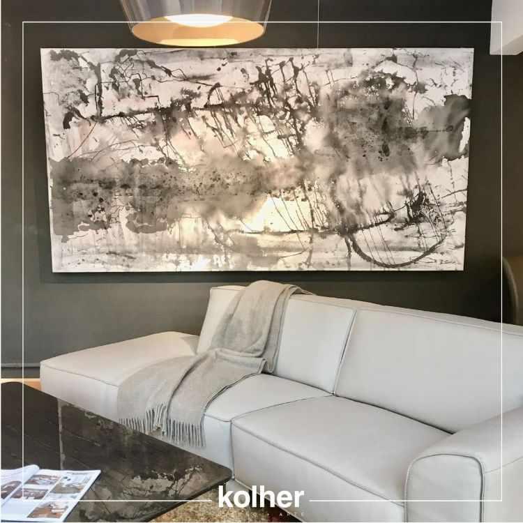 Kolher Argentina - Muebles contemporáneos para interiores y exteriores en Puerto Madero 4