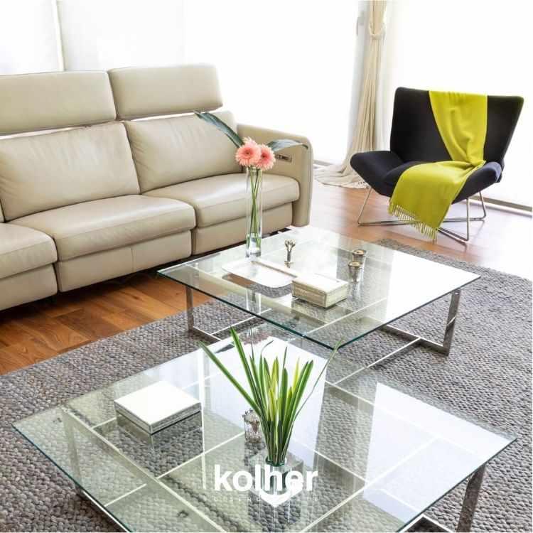 Kolher Argentina - Muebles contemporáneos para interiores y exteriores en Puerto Madero 6