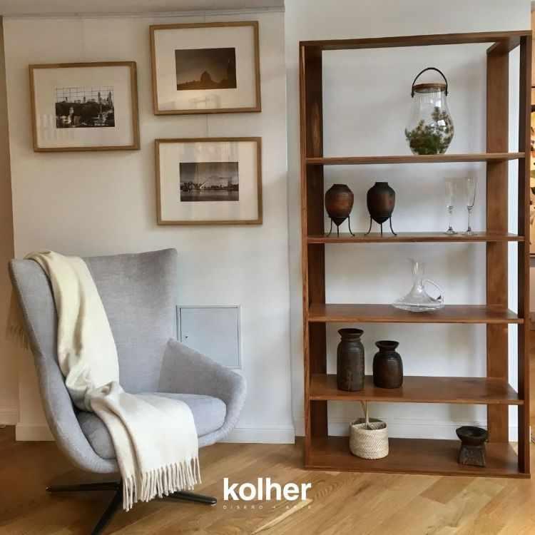 Kolher Argentina - Muebles contemporáneos para interiores y exteriores en Puerto Madero 7