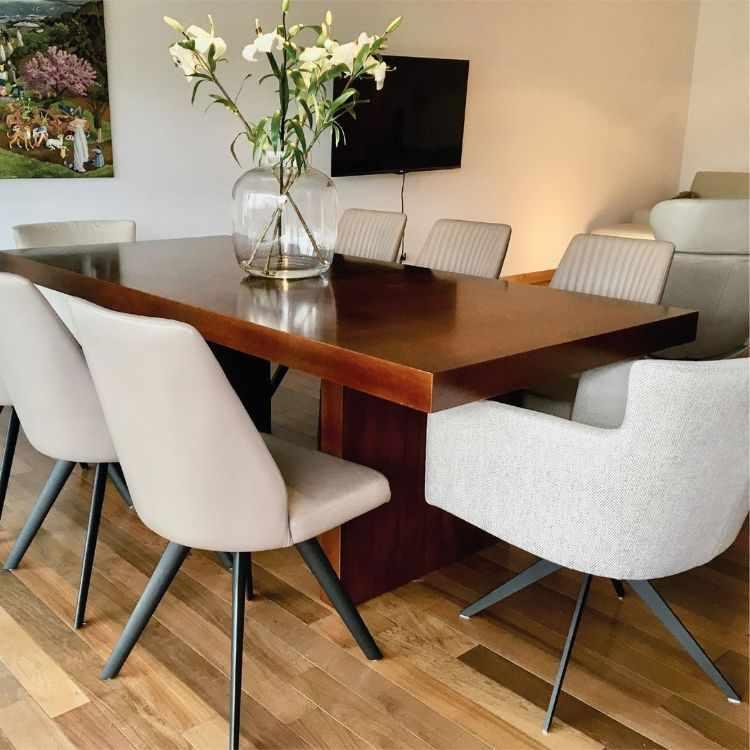 Kolher Argentina - Muebles contemporáneos para interiores y exteriores en Puerto Madero 8