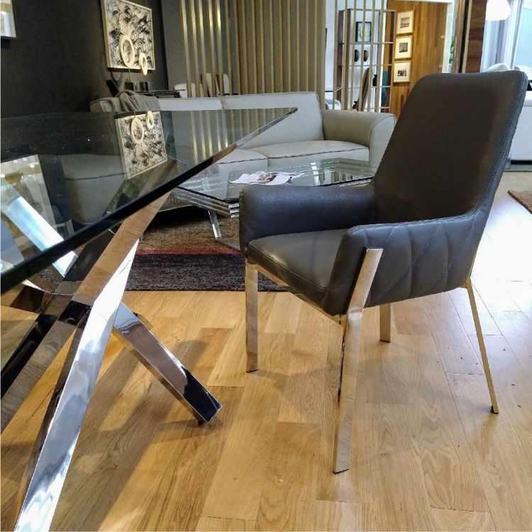 Kolher Argentina - Muebles contemporáneos para interiores y exteriores en Puerto Madero 9