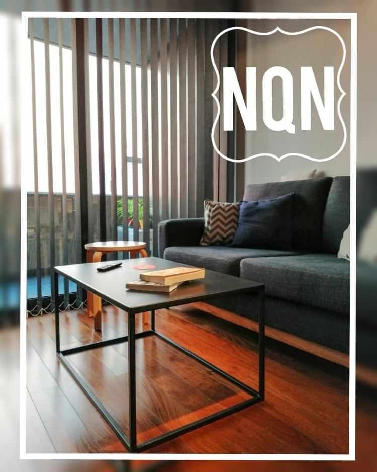 NQN Deco Metal - Muebles estilo industrial en Rosario, Santa Fe 2