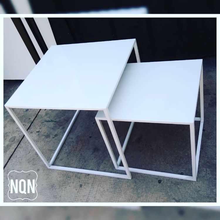 NQN Deco Metal - Muebles estilo industrial en Rosario, Santa Fe 6
