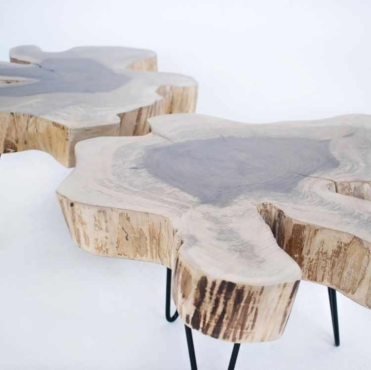 1989 - Diseño y fabricación de muebles estilo industrial, contemporáneo, nórdico, etc. 4