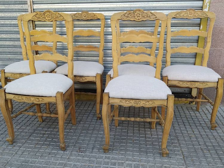 Anticuario Boedo - Muebles de estilo clásico y antiguos en Nueva Pompeya, Buenos Aires 2