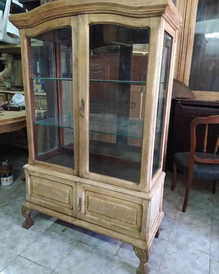 Anticuario Boedo - Muebles de estilo clásico y antiguos en Nueva Pompeya, Buenos Aires 4