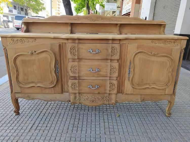 Anticuario Boedo - Muebles de estilo clásico y antiguos en Nueva Pompeya, Buenos Aires 5