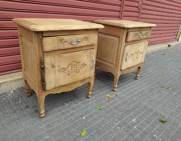 Anticuario Boedo - Muebles de estilo clásico y antiguos en Nueva Pompeya, Buenos Aires 7