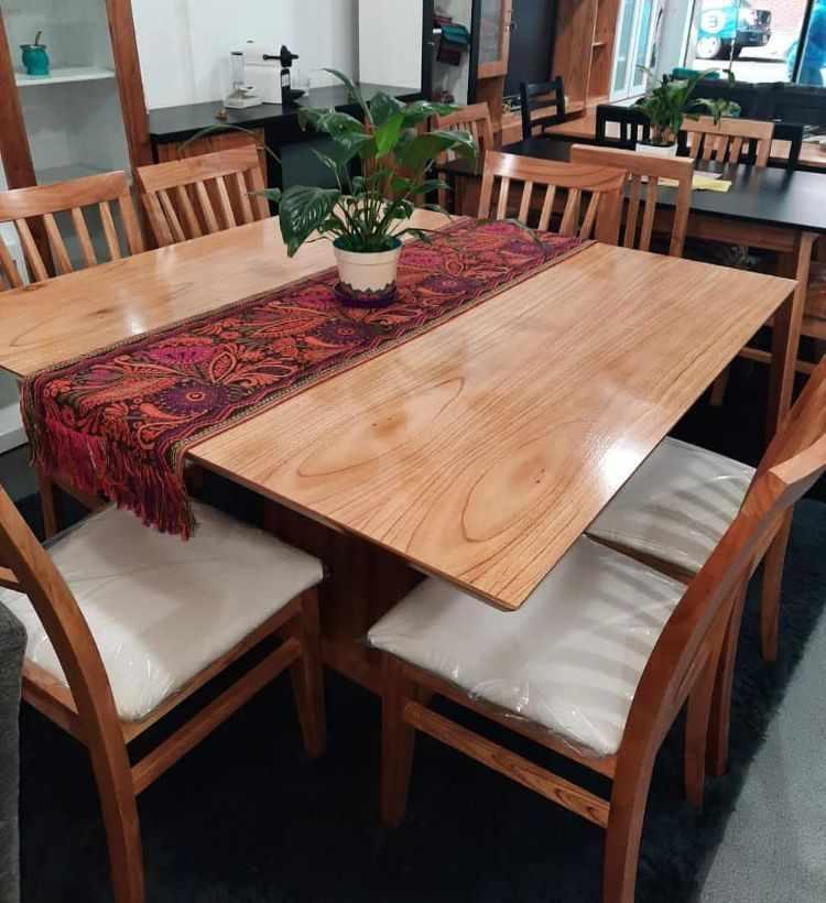 Caral Amoblamientos - Sofás, sillones y muebles en Flores, CABA 2