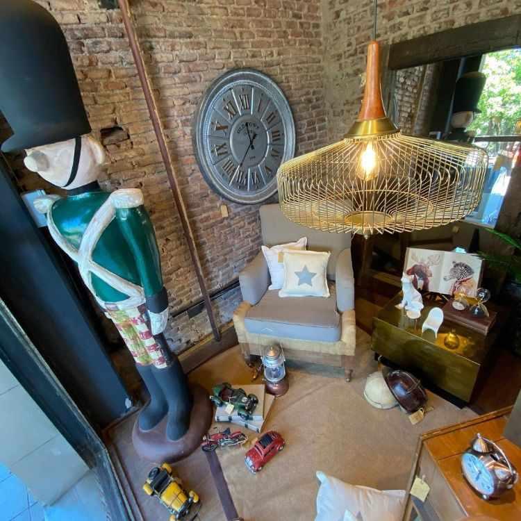 Casa Ecléctica - Muebles y decoración en La Plata 11