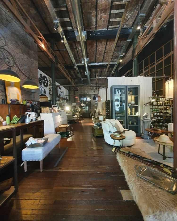 Casa Ecléctica - Muebles y decoración en La Plata 2