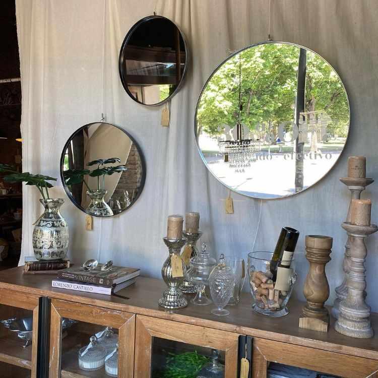 Casa Ecléctica - Muebles y decoración en La Plata 4