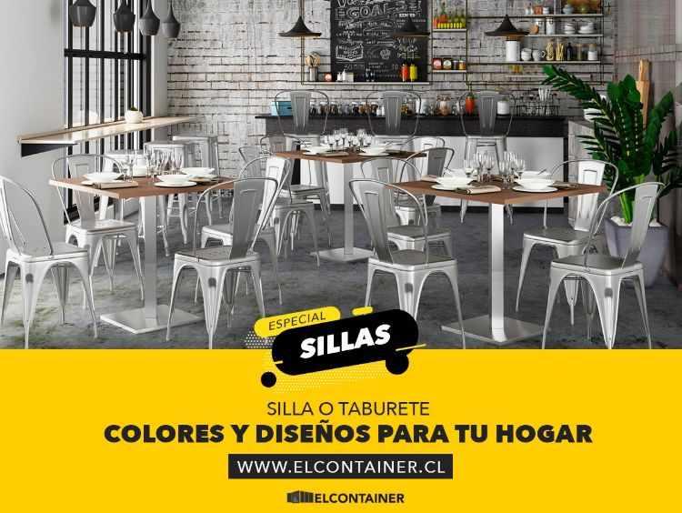 El Container - Tienda online chilena de muebles, decoración y accesorios para el hogar 3