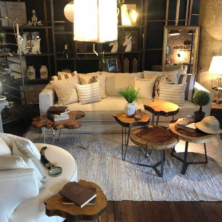 Tiendas de muebles y decoración en La Plata, City Bell y Gonnet