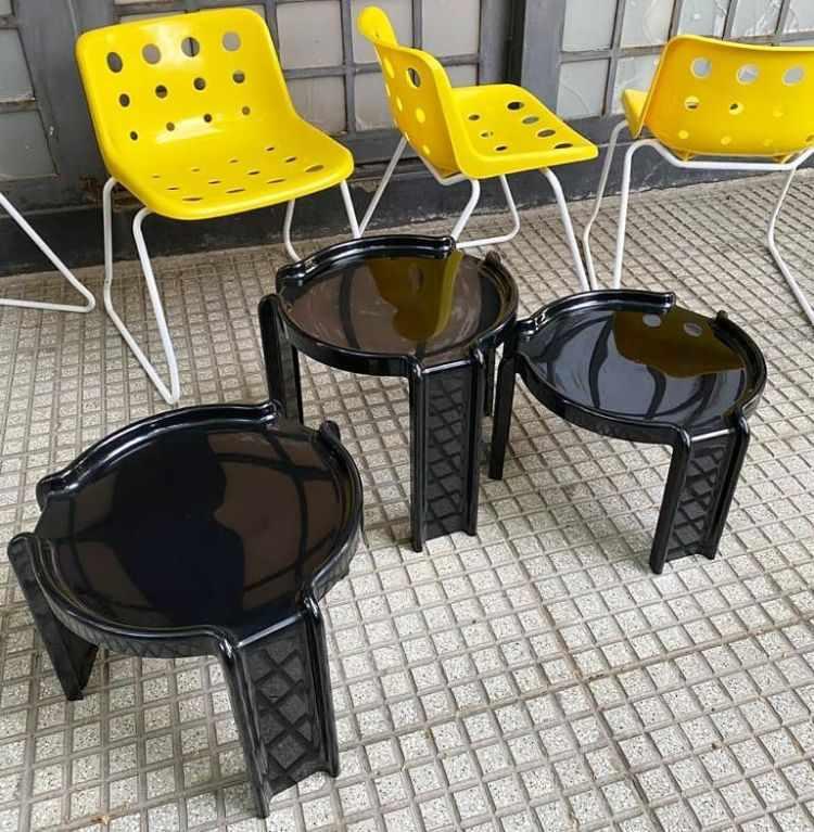 Modernariato Buenos Aires en Recoleta: muebles y accesorios vintage, mid century modern 7