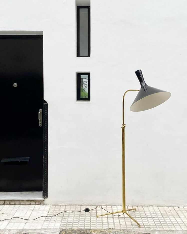 Modernariato Buenos Aires en Recoleta: muebles y accesorios vintage, mid century modern 8