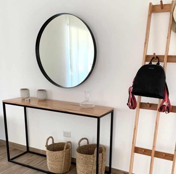 The Factory Tienda - Muebles de diseño estilo industrial y nórdico en Rosario, Santa Fe 5