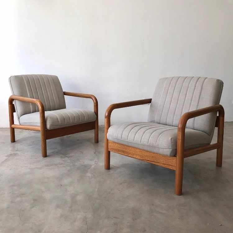 Tienda La Unión en Núñez: accesorios, lámparas y muebles de estilo moderno, vintage, retro, americano 3
