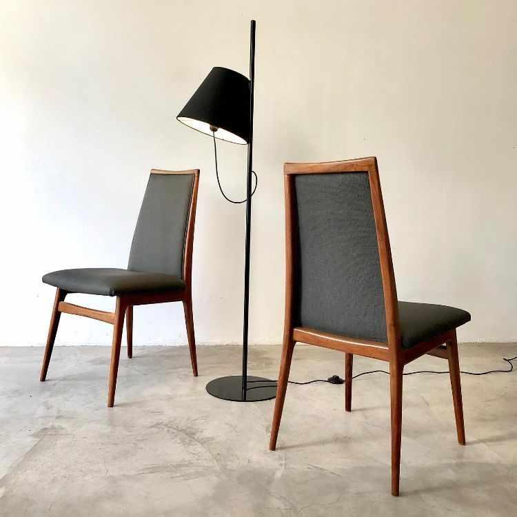 Tienda La Unión en Núñez: accesorios, lámparas y muebles de estilo moderno, vintage, retro, americano 8