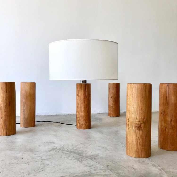 Tienda La Unión en Núñez: accesorios, lámparas y muebles de estilo moderno, vintage, retro, americano 9