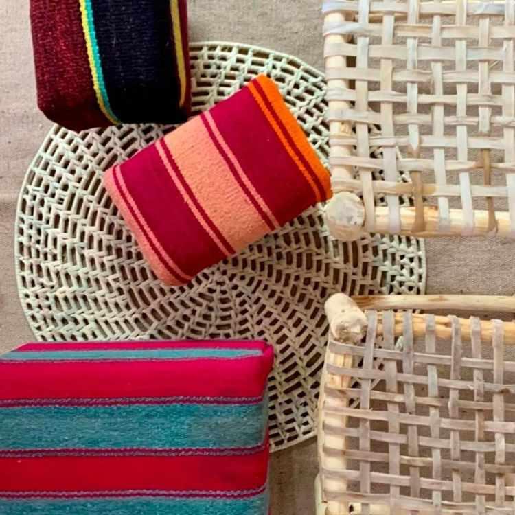 Alparamis - Local de decoración, bazar, textiles y decoración para fiestas y navidad en Olivos y Galerías Pacífico 6