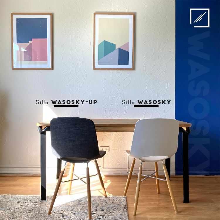 Asimétrika - Muebles de diseño en Providencia, Santiago 4