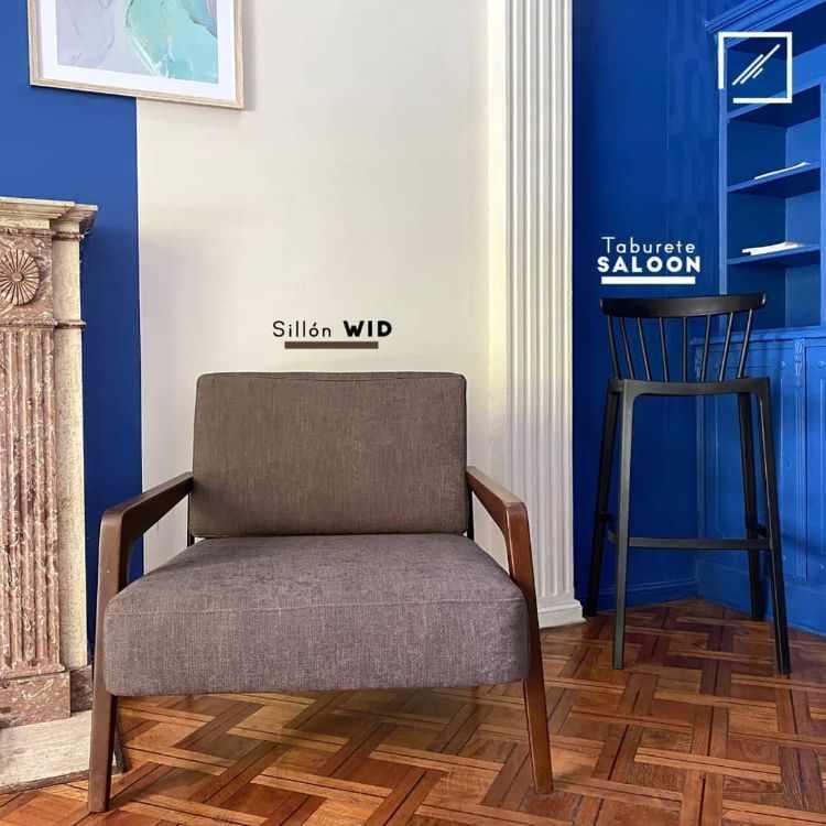 Asimétrika - Muebles de diseño en Providencia, Santiago 5