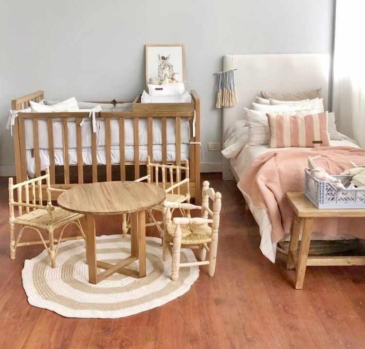 Bubba's Market - Decoración y muebles para cuartos infantiles 2