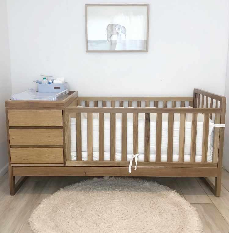 Bubba's Market - Decoración y muebles para cuartos infantiles 3