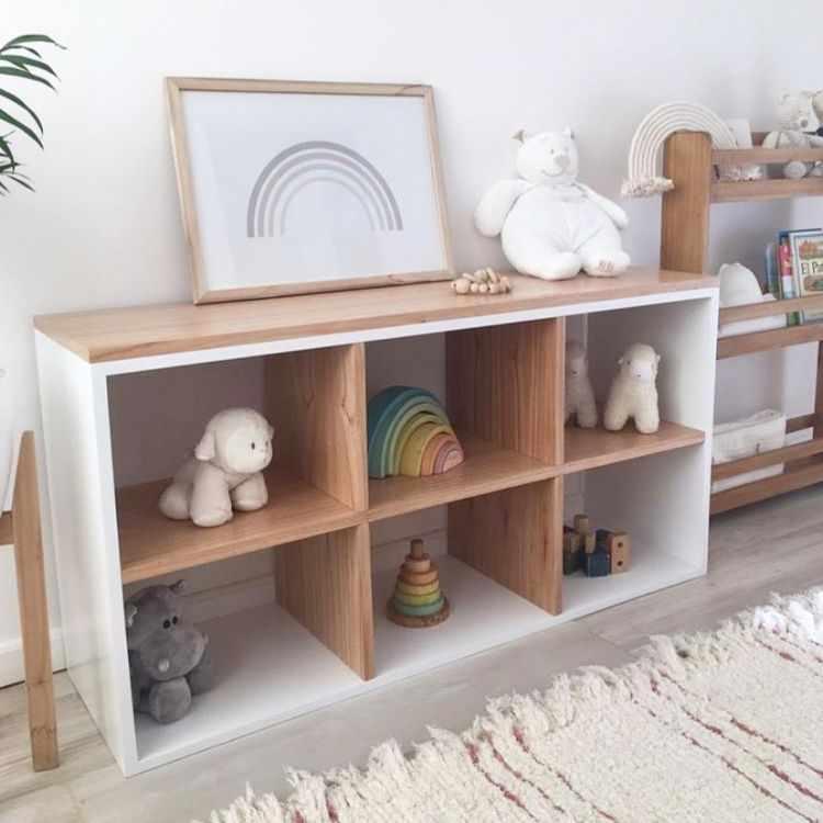 Bubba's Market - Decoración y muebles para cuartos infantiles 4