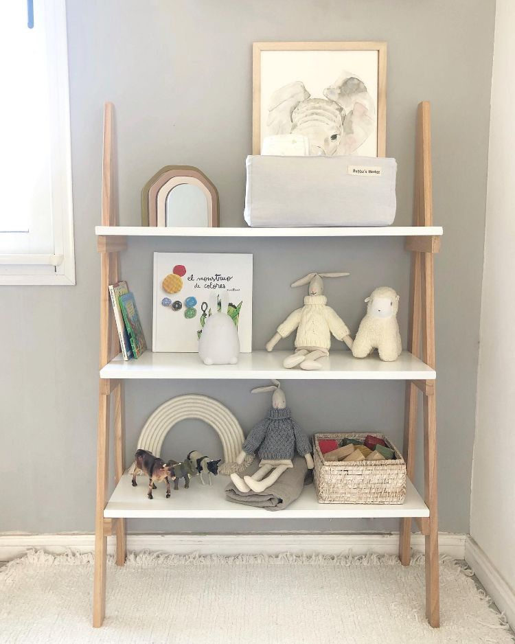 Bubba's Market - Decoración y muebles para cuartos infantiles 9