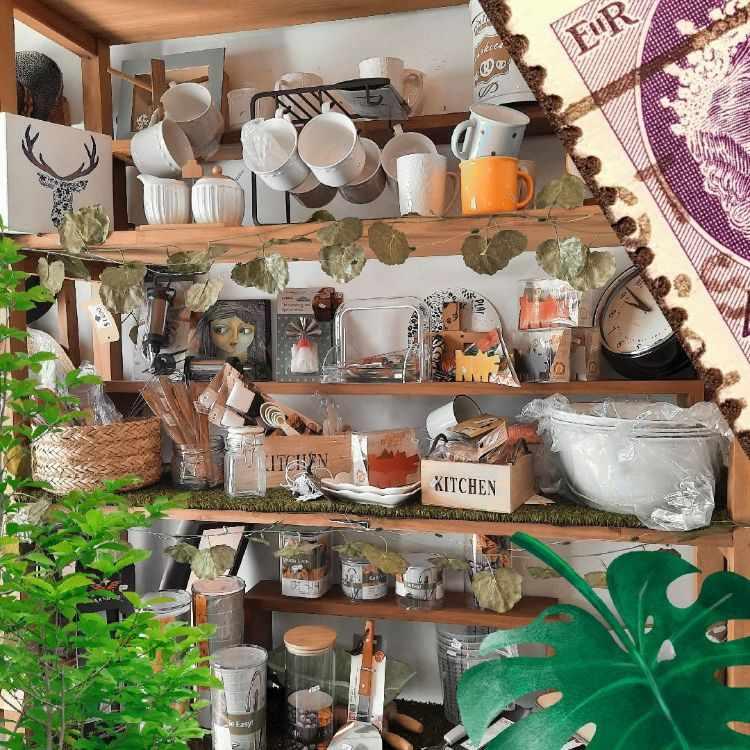 Casa Viló - Tienda de decoración y accesorios para el hogar en Vicente López, Zona Norte GBA 1