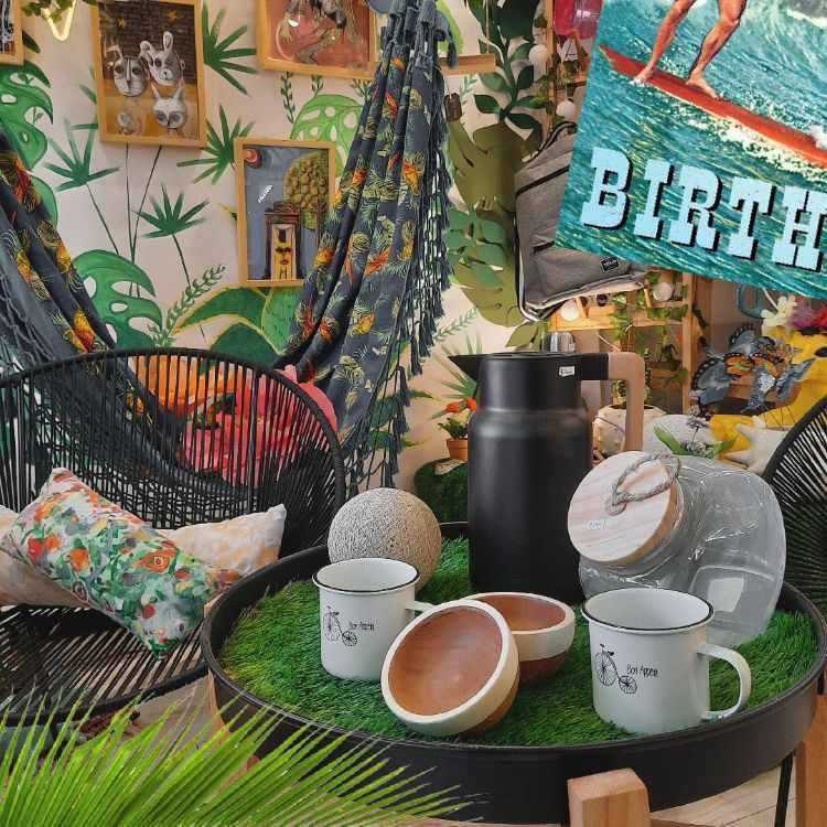 Casa Viló - Tienda de decoración y accesorios para el hogar en Vicente López, Zona Norte GBA 2